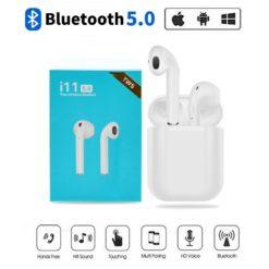 Audífonos I11 Touch