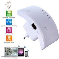 Amplificador Repartidor De Señal Wifi