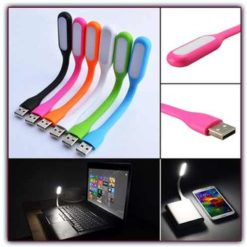 Luz Led Usb Flexible