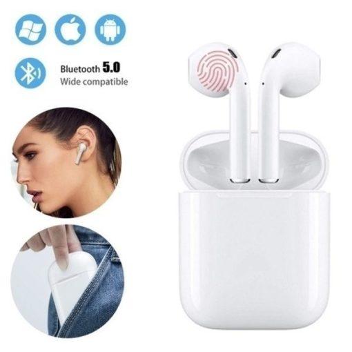 Audífonos I16-Pro
